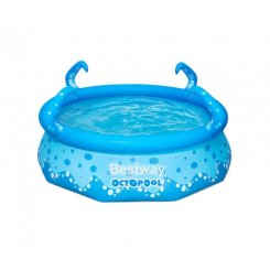 Bestway Inflatable Swimming pool Kids Play Above Ground Splash Pools Family