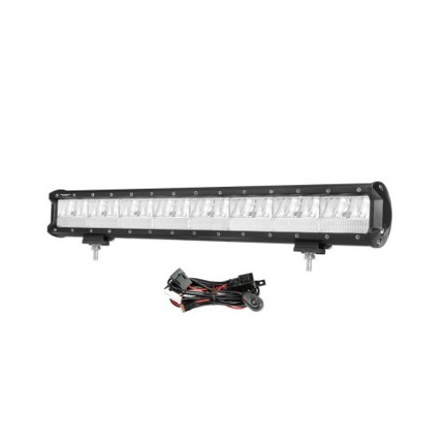 DEFEND 23inch Cree LED Light Bar Combo Driving Lamp Offroad 4WD SUV Truck